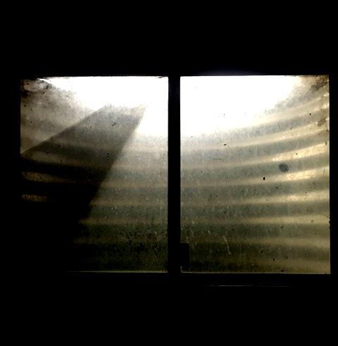 Nothing window