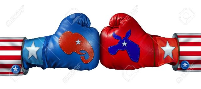 15845969-american-election-campaign-fight-as-republican-versus-democrat-represented-by-two-boxing-gloves-with-stock-photo