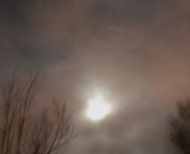 Taken with NightCap Pro. Stars mode, 10.05 second exposure.