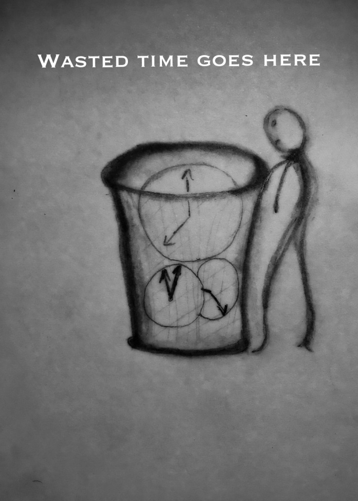 Time Fallacy